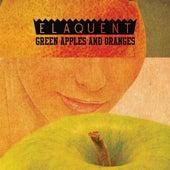 Green Apples and Oranges von Elaquent