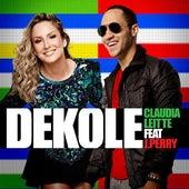 Dekole (feat. J.Perry) de Claudia Leitte