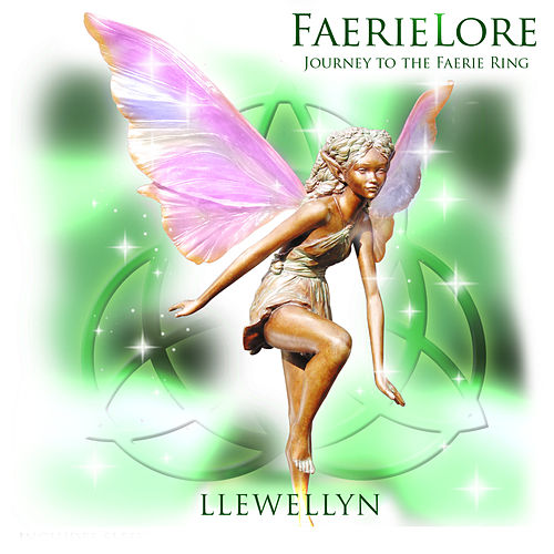Faerielore by Llewellyn