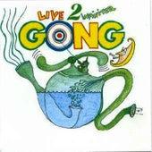 Live To Infinitea - On Tour Spring 2000 de Gong