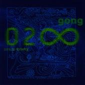 Zero To Infinity de Gong