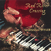 Red River Crossing by Marshall Styler