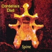 Spine by Cordelia's Dad