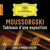 Moussorgski: Tableaux d'une exposition – The Works de Chicago Symphony Orchestra