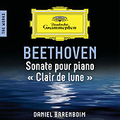 Beethoven: Sonate pour piano