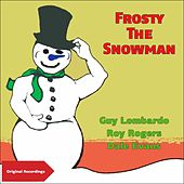 Frosty, The Snowman (Original Recordings) by Various Artists