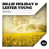 Easy Living de Billie Holiday