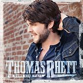 It Goes Like This de Thomas Rhett