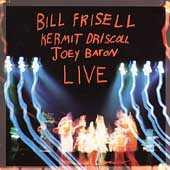 Live by Bill Frisell