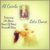 Let's Dance by Al Caiola