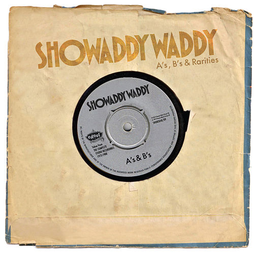 A's & B's by Showaddywaddy
