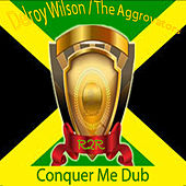 Conquer Me Dub de The Aggrovators