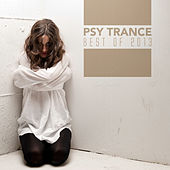 Psy Trance Best of 2013 de Various Artists