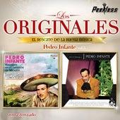 Los Originales Vol. 5 van Pedro Infante