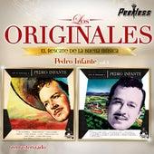 Los Originales Vol. 1 van Pedro Infante
