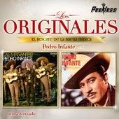 Los Originales Vol. 7 van Pedro Infante