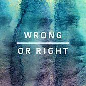 Wrong Or Right EP by Kwabs