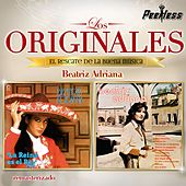 Los Originales Vol. 1 de Beatriz Adriana