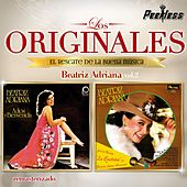 Los Originales Vol. 2 de Beatriz Adriana