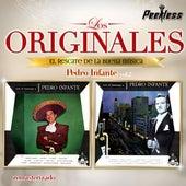 Los Originales Vol. 2 van Pedro Infante