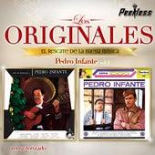Los Originales Vol. 3 van Pedro Infante