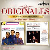 Los Originales Vol. 2 de Hermanos Michel