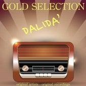 Gold Selection de Dalida