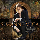 Tales from the Realm of the Queen of Pentacles de Suzanne Vega