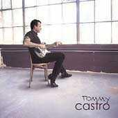 Right As Rain by Tommy Castro