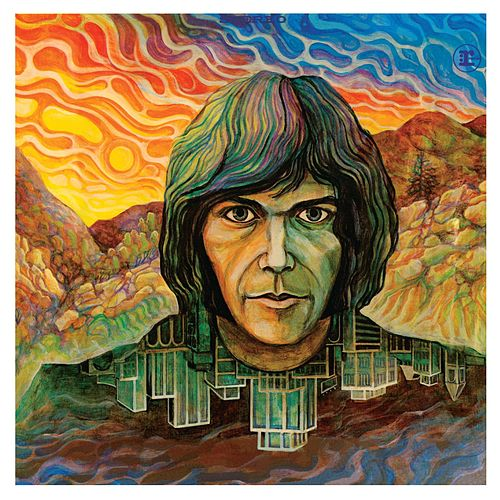 Neil Young by Neil Young
