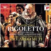 Verdi:  Rigoletto de Roberto Alagna