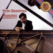 Prokofiev:  Sonatas for Piano Nos. 7 & 8 by Yefim Bronfman