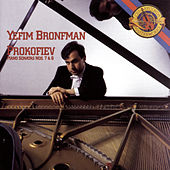 Prokofiev:  Sonatas for Piano Nos. 7 & 8 von Yefim Bronfman