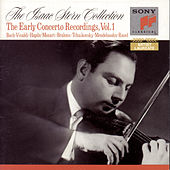 The Isaac Stern Collection - The Early Concerto Recordings, Vol. I by Isaac Stern