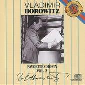 Horowitz: Favorite Chopin, Vol. II by Vladimir Horowitz