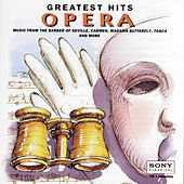Greatest Hits: Opera de Various Artists
