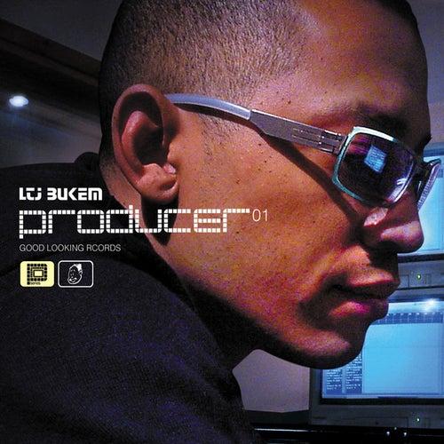 Producer 01 by LTJ Bukem