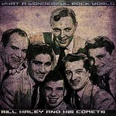 What a Wonderful Rock World de Bill Haley & the Comets