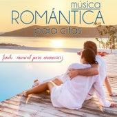 Música Romántica para Citas. Fondo Musical para Enamorar by Various Artists