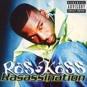 Rasassination by Ras Kass