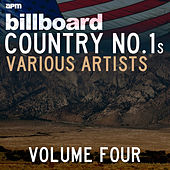 Billboard Country No. 1s, Vol. 4 von Various Artists
