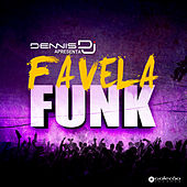 Favela Funk, Pt. 1 de Various Artists