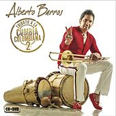 Tributo a La Cumbia Colombiana 2 de Alberto Barros