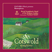 A Cotswold symphony by Belgian Guides