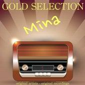 Gold Selection de Mina