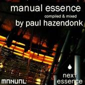 Manual Essence by Paul Hazendonk
