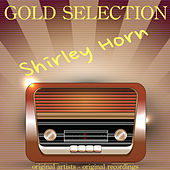Gold Selection (Remastered) by Shirley Horn