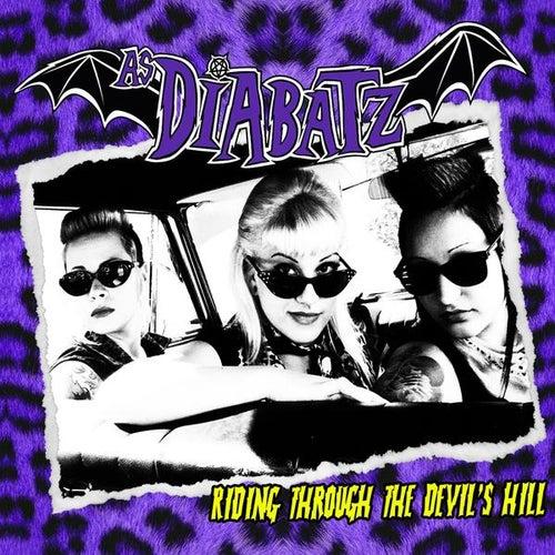 Riding Through the Devil's Hill by As Diabatz