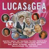 Lucas & Gea Presenteren - Vol. 3 by Various Artists