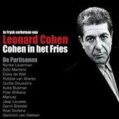Cohen in het Fries de Various Artists